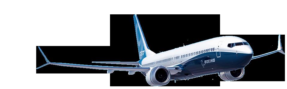 b 737-800 фото