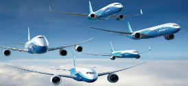 Boeing Aviation Commerciale